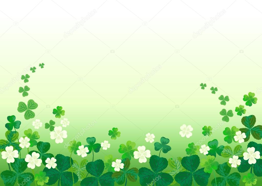 St Patrick Background Images: Stock Vector © Norwayblue