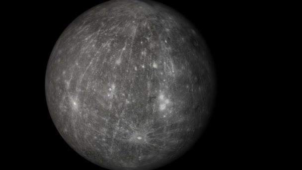 Merkur voyage