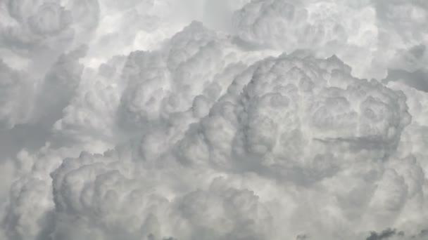 Cumulonimbus mraky
