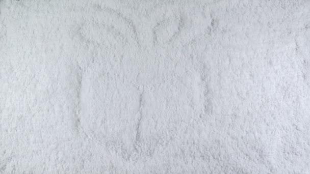 dono di neve