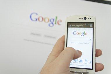 Smartphone sync