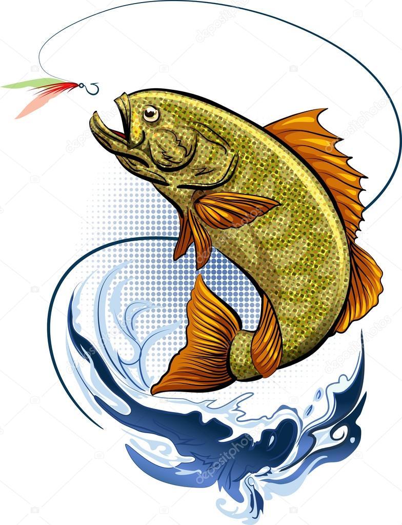 The fishing stock vector gertot1967 33750335 for Big fish script
