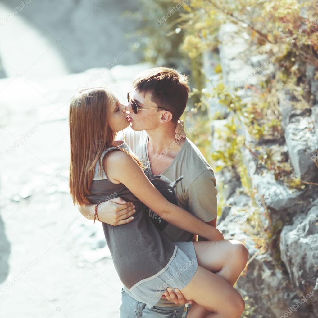 El muelle, un peligroso juego sexual entre jvenes