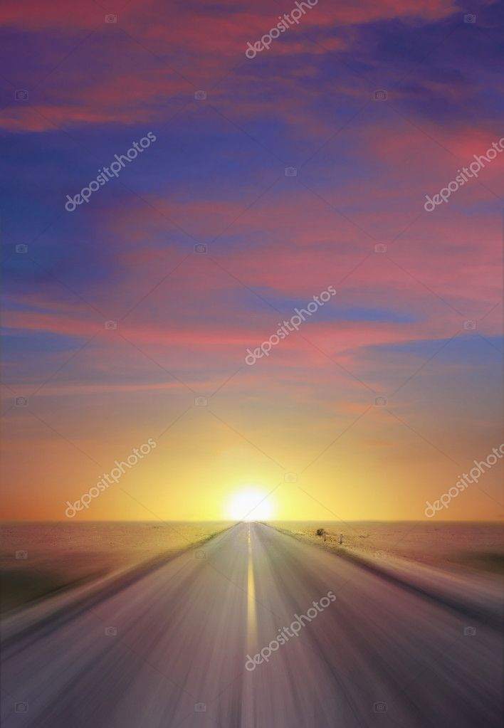 Sunset Highway