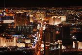 Fotografie Las Vegas bei Nacht