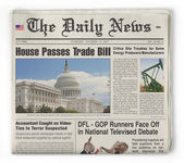le notizie quotidiane