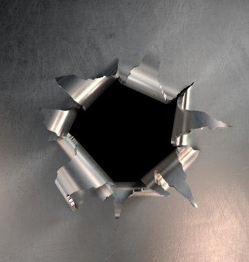Metal Burst