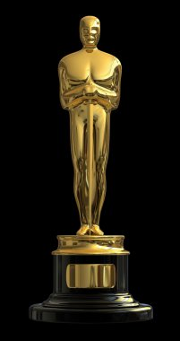 Fake Oscar