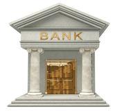 Fotografie banky