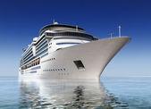 Fotografie výletní loď