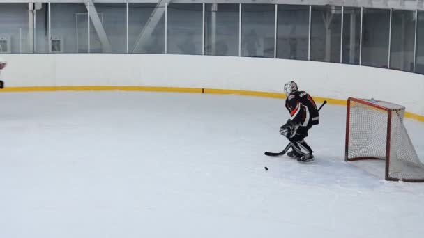 útok Gate v hokeji