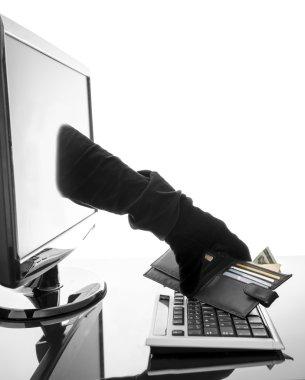 Concept of internet crime