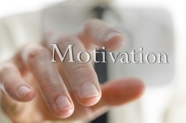 Motivation icon
