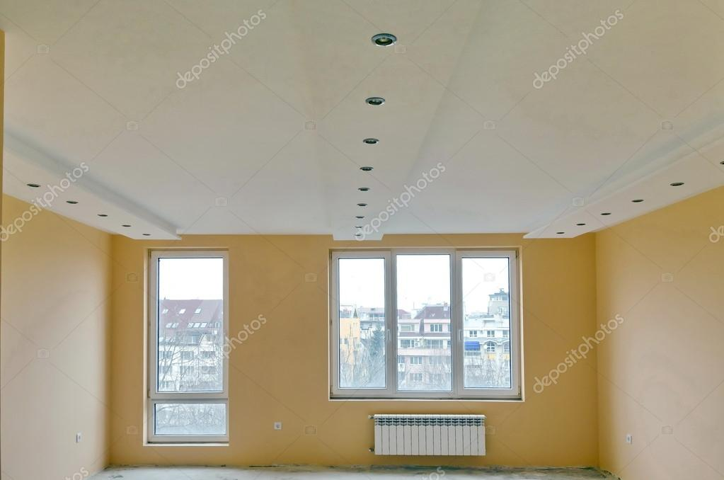 Room with modern LED lighting u2014 Stock Photo #24528225 & Room with modern LED lighting u2014 Stock Photo © intsysd #24528225 azcodes.com