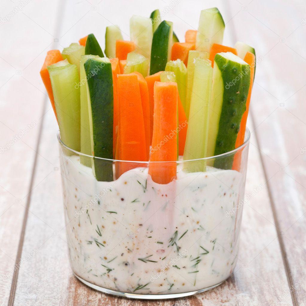 как подать овощи в стакане заявку