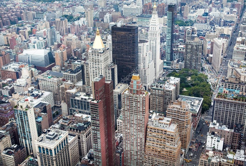 Dejta i new york city