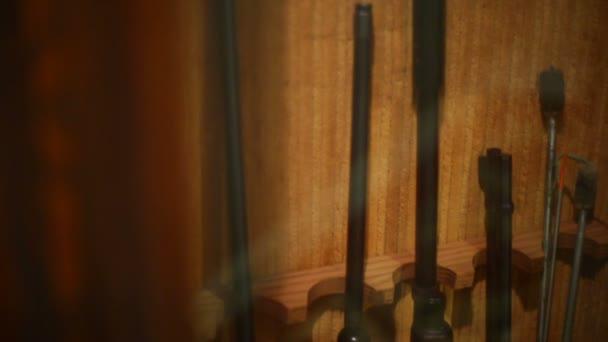 Fegyver gyűjtemény