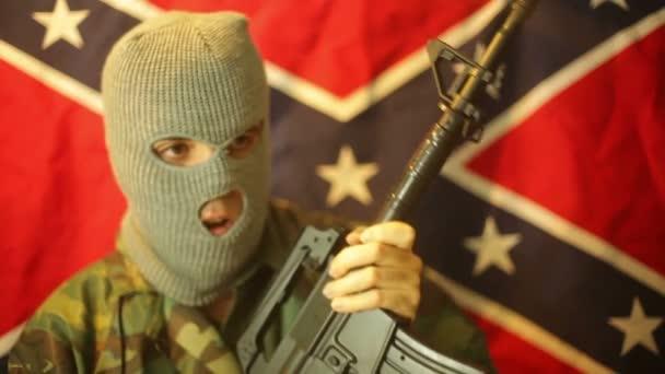 pravé křídlo extremistické, nebo rasista
