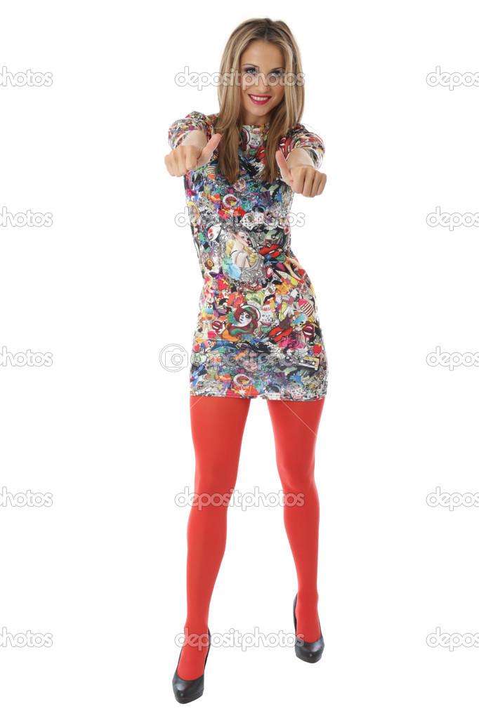 Сексапильная девушка в короткой юбке, необычные фото траха