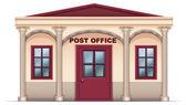 poštovní úřad