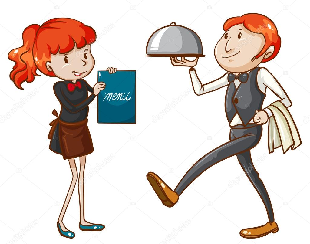 https://st.depositphotos.com/1763191/5012/v/950/depositphotos_50127797-stock-illustration-a-waiter-and-a-waitress.jpg