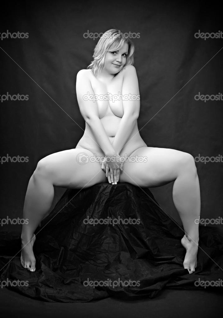 nudist spreading fap.to