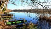 velký rybník