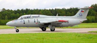Aero L 29 Delfin