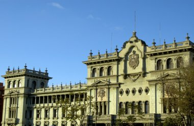 national palace guatemala city