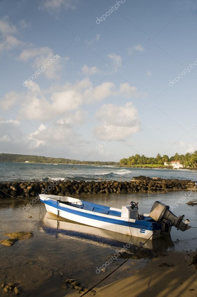 A legjobb hely a karibi tengeri horgászathoz