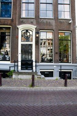 otto frank house amsterdam holland