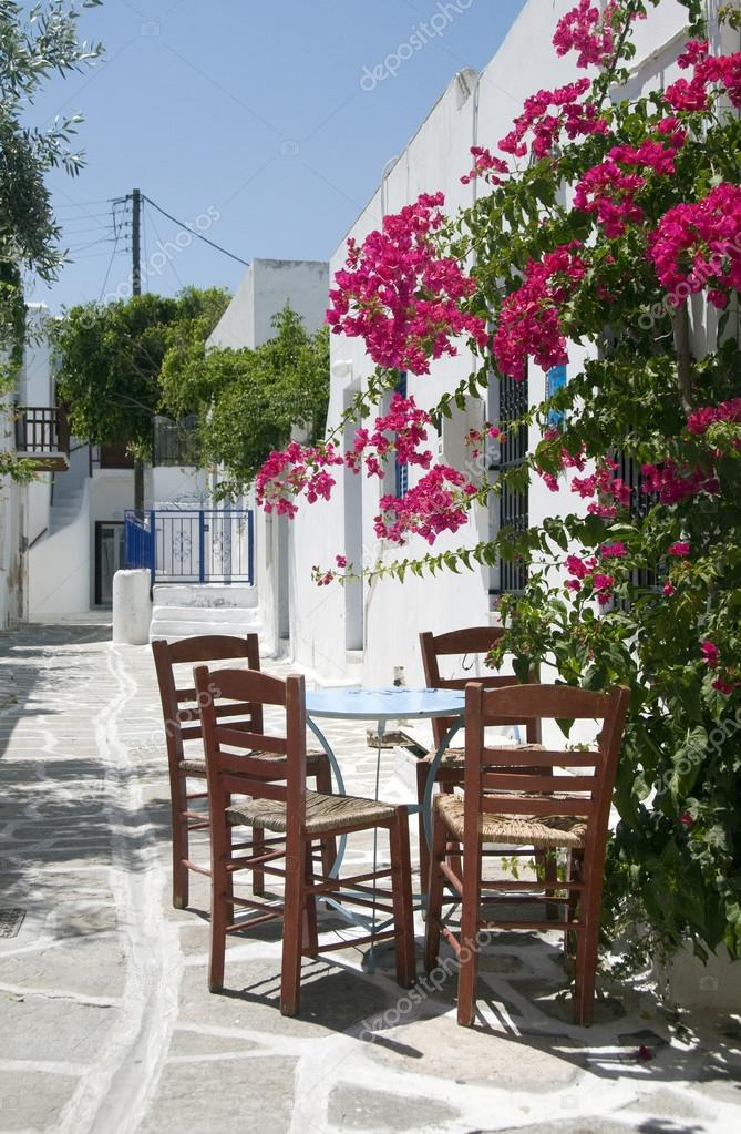 Greek Islands Cafe Prices