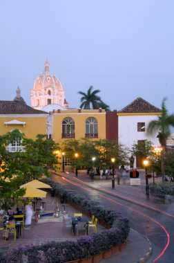 Cartagena Colombia South America