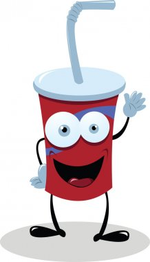 Funny Fast Food Drink