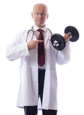 doc exercise