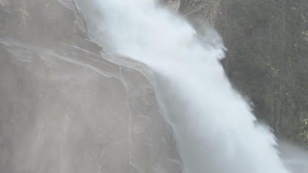 vodopády krimml
