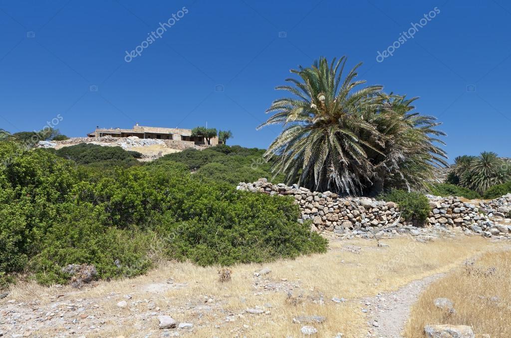 Kreta - Kato Gouves Strände
