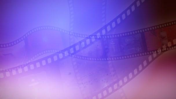 Háttér-animáció