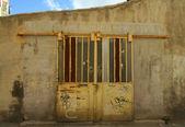 Marseille dveří