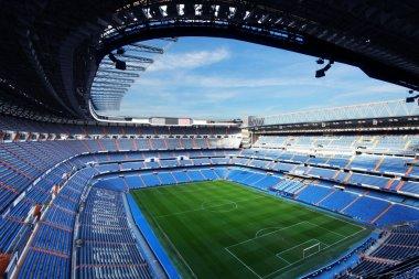 Futbol Stadyumu
