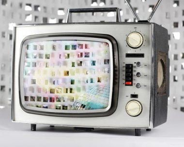 disco tv