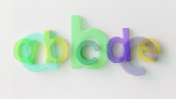 ABC magnety