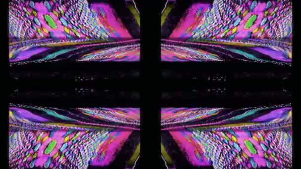 Televíziós és filmes statikus és elektronikus zaj
