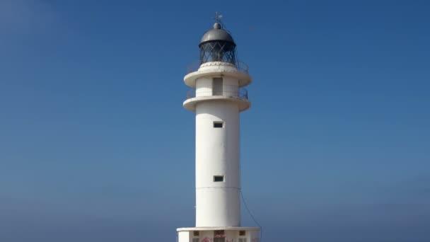 es cap de barbaria lighthouse v formentera