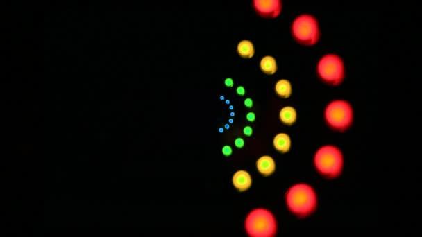 Growing led lights