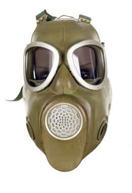 """Картина, постер, плакат, фотообои """"маска газа """", артикул 40648005"""