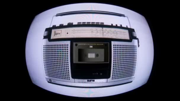 retro stereo recorders