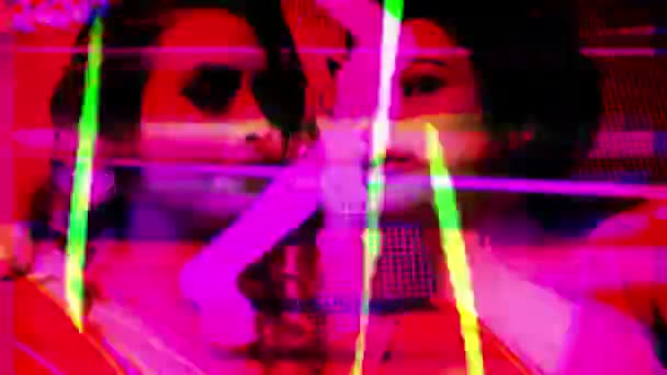 party girls sexy disco tanečnice