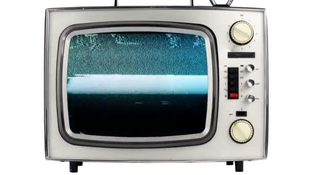 televízió és video eltorzulás