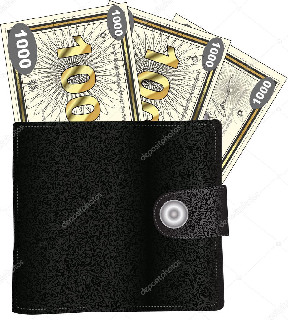 personal money stock vector jamesstar 22336245